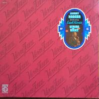 Johnny Hodges , Earl Hines - Stride Right - Verve Jazz No. 15