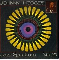 Johnny Hodges - Jazz Spectrum Vol. 10