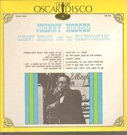 Johnny Hodges - Johnny Hodges And The Ellingtonians