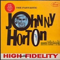 Johnny Horton - The Fantastic Johnny Horton