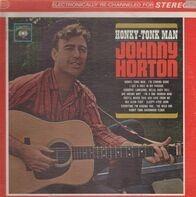 Johnny Horton - Honky-Tonk Man