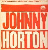 Johnny Horton - More Johnny Horton Specials-America's Most Creative Folk Singer