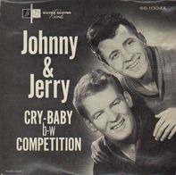 Johnny & Jerry - Cry-Baby