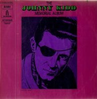 Johnny Kidd & The Pirates - The Johnny Kidd Memorial Album