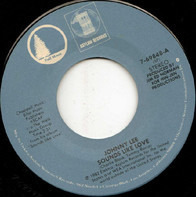 Johnny Lee - The Deeper We Fall / Sounds Like Love
