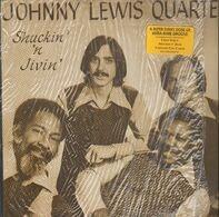 Johnny Lewis Quartet - Shuckin' 'N Jivin'
