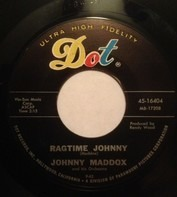 Johnny Maddox And His Orchestra - Ballin' The Jack / Ragtime Johnny