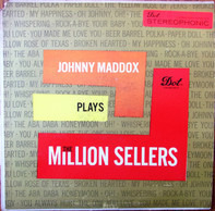 Johnny Maddox - Plays The Million Sellers