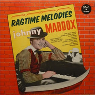 Johnny Maddox - Ragtime Melodies