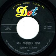 Johnny Maddox - San Antonio Rose / Long Gone