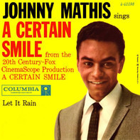 Johnny Mathis Med Ray Ellis And His Orchestra - A Certain Smile