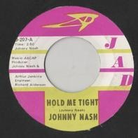Johnny Nash - Hold Me Tight / Cupid