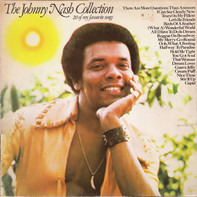 Johnny Nash - The Johnny Nash Collection - 20 Of My Favourite Songs