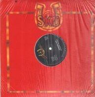 Johnny Osbourne & Skengdon All Stars - Hot Hot Summer / Summer Dun