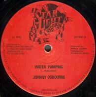 Johnny Osbourne / Wayne Smith - Water Pumping / Music On My Mind