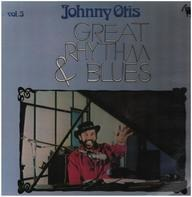 Johnny Otis - Great Ryththm and Blues