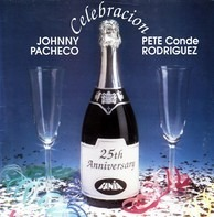 Johnny Pacheco & Pete Rodriguez - Celebracion