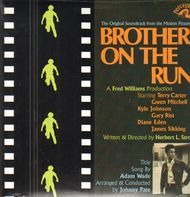 Johnny Pate - Brother On The Run (The Original Soundtrack From The Motion Picture)