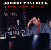 Johnny Paycheck - Bars - Booze - Blondes