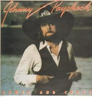 Johnny Paycheck - Armed and Crazy