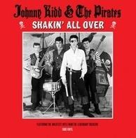 Johnny & Pirates Kidd - Shakin' All Over