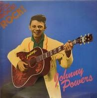Johnny Powers - Rock Rock Rock With