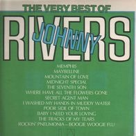 Johnny Rivers - The Very Best Of Johnny Rivers