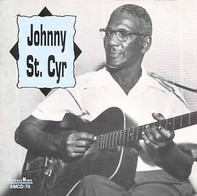 Johnny St. Cyr - Johnny St. Cyr