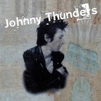 Johnny Thunders - Critic's Choice/So Alone