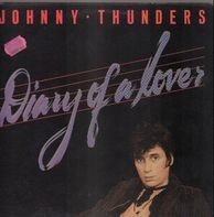 Johnny Thunders - Diary Of A Lover