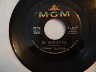 Johnny Tillotson - No Love at All