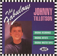 Johnny Tillotson - The Fabulous Johnny Tillotson