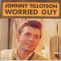 Johnny Tillotson - Worried Guy
