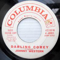 Johnny Western - Darling Corey / Willowgreen