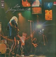 Johnny Winter - Live Johnny Winter And