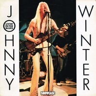 Johnny Winter - Livin' In The Blues