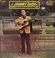 Johnny Bush - Sings His Greatest Hits