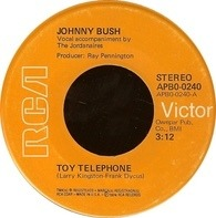 Johnny Bush - Toy Telephone