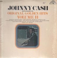 Johnny Cash And The Tennessee Two - Original Golden Hits Volume II