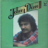 Johnny Darrell - Greatest Hits