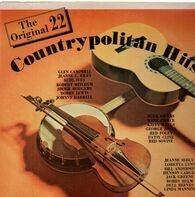 Johnny Darrell, Jack Greene a.o. - Countrypolitan Hits