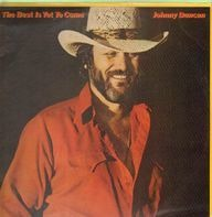 Johnny Duncan - The Best Is Yet to Come