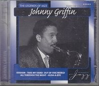 Johnny Griffin - Take my hand-Audiophile jazz collection