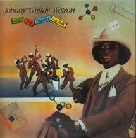Johnny Guitar Watson - Johnny Guitar Watson & The Family Clone