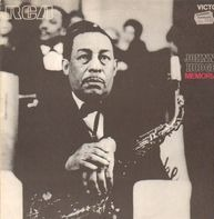 Johnny Hodges - Memorial