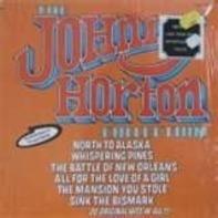 Johnny Horton - The Johnny Horton Collection