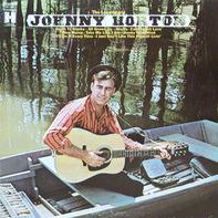Johnny Horton - The Legendary Johnny Horton