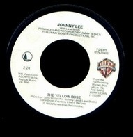Johnny Lee With Lane Brody - The Yellow Rose