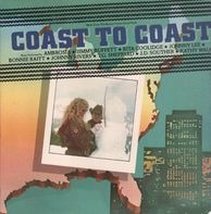 Johnny Lee, Jimmy Buffett a.o. - Coast To Coast (Music From The Motion Picture Soundtrack)