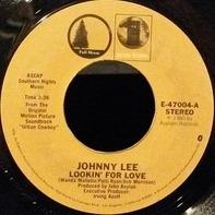 Johnny Lee / Eagles - Lookin' For Love / Lyin' Eyes